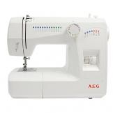 AEG 227 LCD Nähmaschine - 1