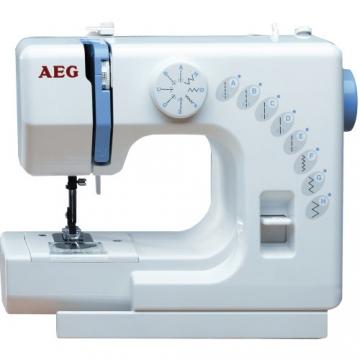 AEG 525 Mini Nähmaschine - 1