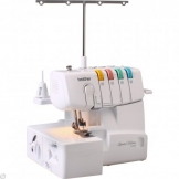 Brother Overlock 1034D - 1