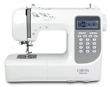 Carina Diamond Nähmaschine - 1