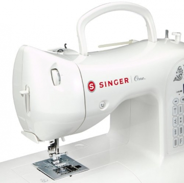 Singer One Limited Edition