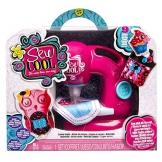 Spin Master 6020398 - Sew Cool Nähmaschine - Nähen ohne Faden! - 1