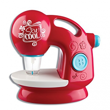 Spin Master Sew Cool
