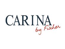 Carina Nähmaschinen Logo