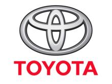 Toyota Nähmaschinen